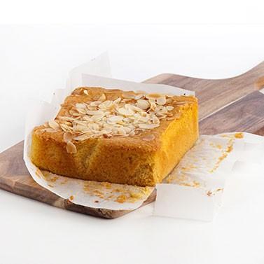 Australian Orange And Almond Cake